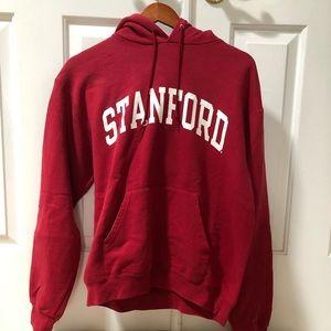 Champion Stanford Hoodie 🌲